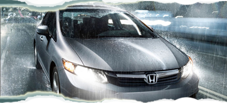 2012 Honda Civic Sedan Road Test Review by Bob Plunkett