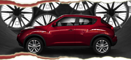2012 Nissan Juke Road Test Review by Bob Plunkett