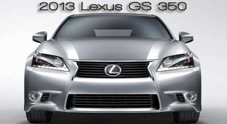 2013 Lexus GS 350 Road Test Review by Tim Healey