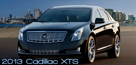 2013 Cadillac Road Test Review by Bob Plunkett