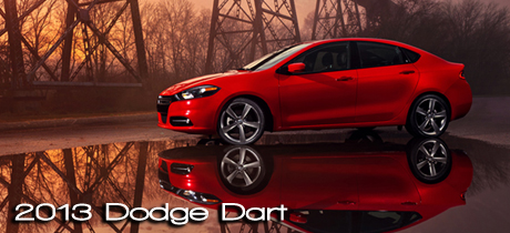 2013 Dodge Dart Road Test Review : Road & Travel Magazine