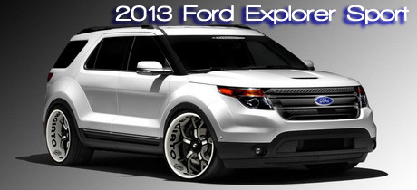 2013 Ford Explorer Sport Road Test Review by Bob Plunkett