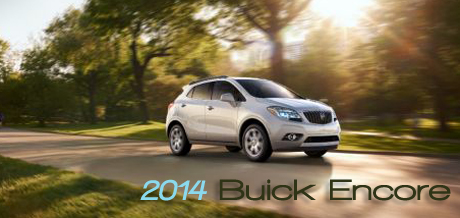 2014 Buick Encore Road Test Review by Bob Plunkett