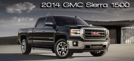 2014 GMC Sierra 1500 Road Test Review by Bob Plunkett