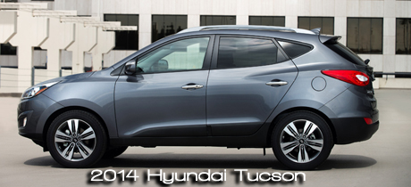 Hyundai Of Bend >> 2014 Hyundai Tucson Road Test Review written by Bob Plunkett : ROAD & TRAVEL Magazine
