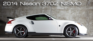 2014 Nissan 370Z NISMO Test Drive performed and written by Bob Plunkett for Road & Travel Magazine