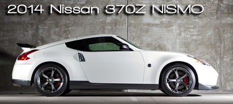 2014 Nissan 370Z NISMO Coupe Road Test Review