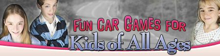 Fun Car Games for Kids of All Ages