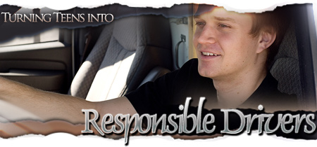 Safe and responsible driving