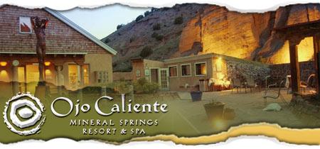 Ojo Caliente Mineral Springs Resort Amp Spa Review By Jan